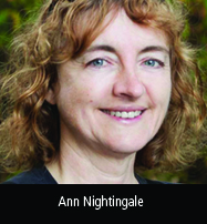 Ann Nightingale