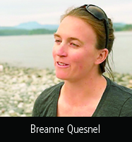Breanne Quesnel