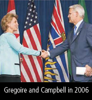 Gregoire and Campbell