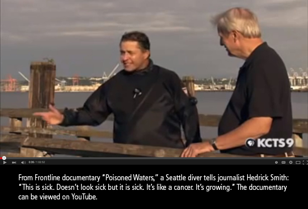 Poisoned Waters documentary