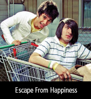 Escape From Happiness