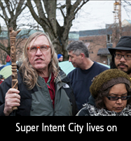 Super Intent City