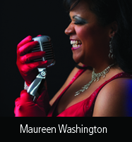Maureen Washington