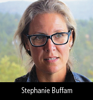 Stephanie Buffam