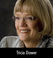 Tricia Dower
